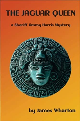 Amazon.com: The Jaguar Queen: A Sheriff Jimmy Harris Mystery ...