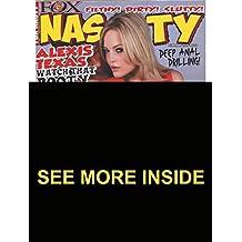 FOX NASTY - FEBRUARY 2016 - ALEXIS TEXAS VERONICA RODRIGUEZ