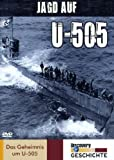 Jagd auf U-505