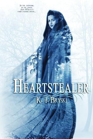 book cover of Heartstealer