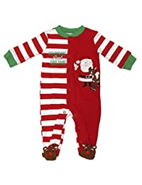 Rudolph the Red Nose Reindeer Baby Sleeper