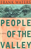 People of the Valley, Frank Waters, 0804002436