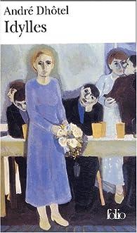 Idylles par André Dhôtel