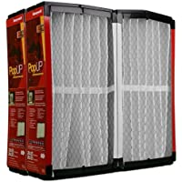 Honeywell - POPUP2020 POPUP Air Filter 20 x 20 x 5 MERV 11 - 2 Pack