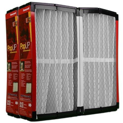 Honeywell - POPUP2020 POPUP Air Filter 20
