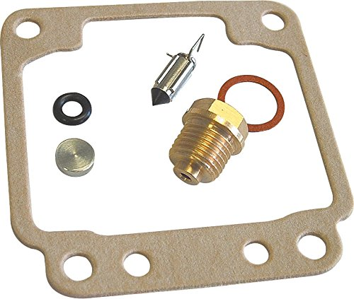 K&L CARB REPAIR KIT (EA) KAW - 118-2610 118-2610 2610 Motorcycle Kit