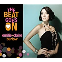 Beat Goes on by Emilie-Claire Barlow (2010-10-12)
