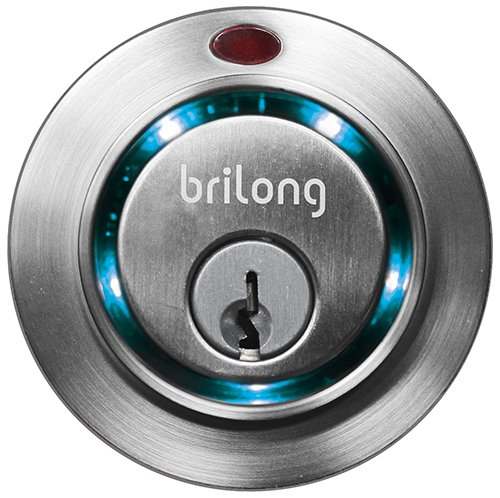 Brilong Bluetooth Smart Lock - Quick and Easy Setup