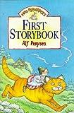 Mrs Pepperpot's first storybook