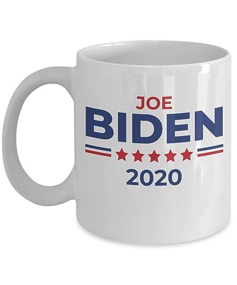 research.unir.net Joe Biden Mug President 2020 Campaign Coffee Mug ...