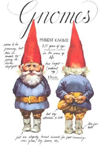 Gnomes by Brand: Harry N. Abrams Publishers Inc.