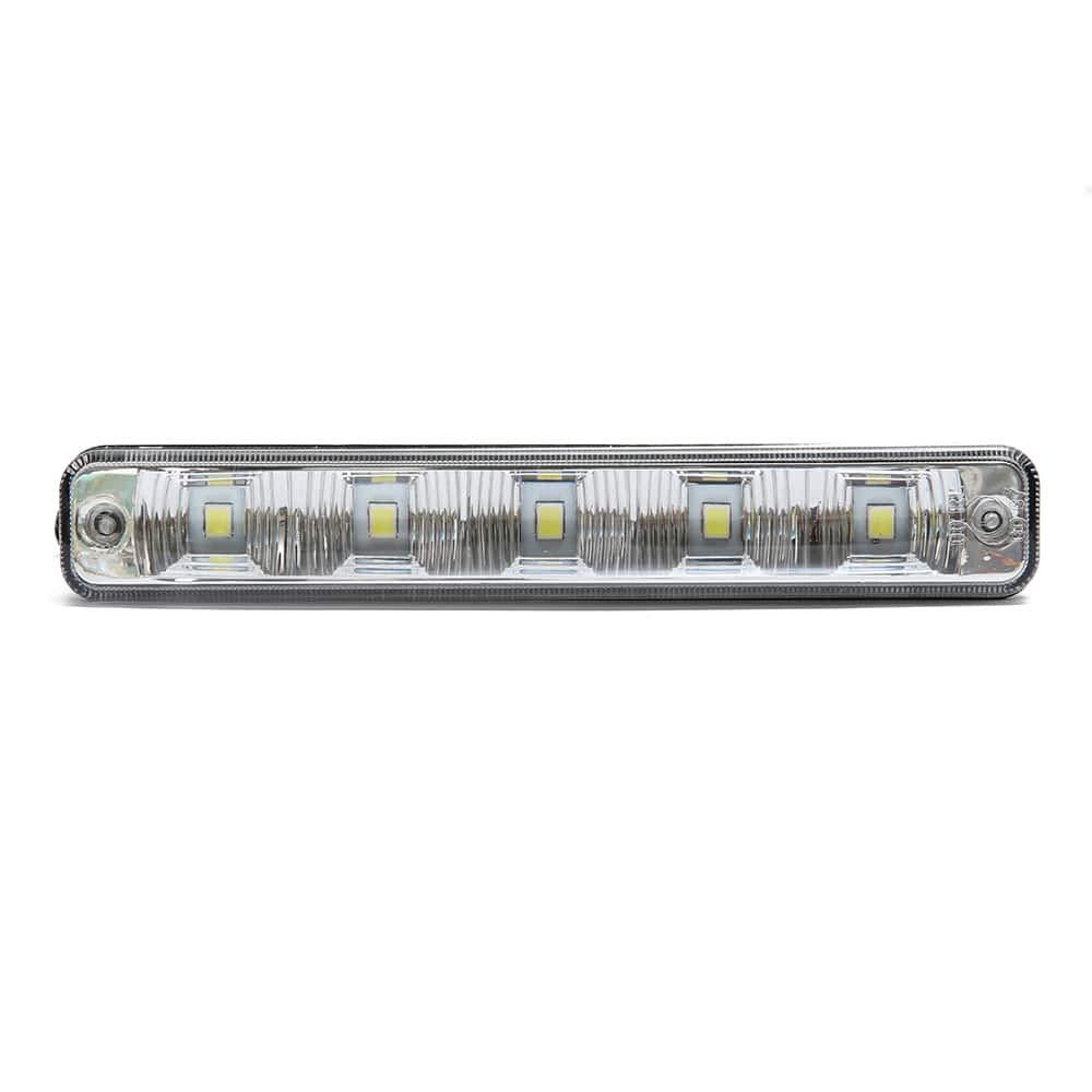 Motoeye A5/oscuramento luci diurne 12/V 5/W DRL con R87