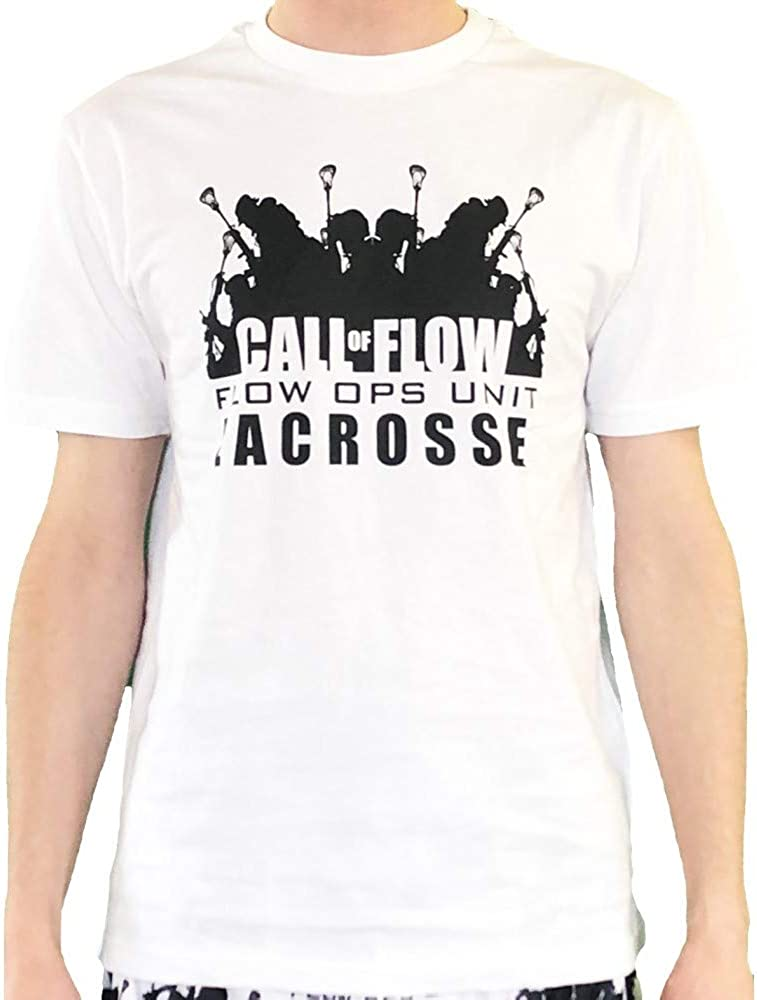 Flow Society Boys Call of Flow Tee Shirt