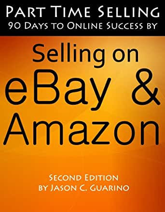 Amazon.com: Part Time Selling: 90 Days To Online Success
