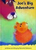 Joe's Big Adventure, Dubravka Kolanovic, 1591252571