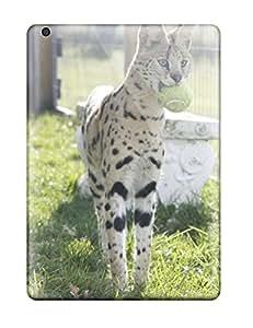 Brooke Galit Grutman's Shop 6291107K91600292 Snap On Case Cover Skin For Ipad Air(savannah Cats)