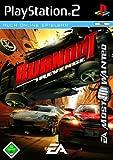 Burnout: Revenge [EA Most Wanted]
