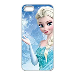 Frozen fresh girl durable fashion Cell Phone Case for iPhone 5S