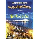 Live on Brighton Beach: Big Beach Boutique 2