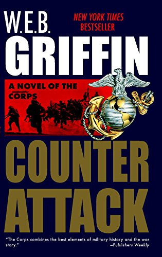 Counterattack  The Corps Book 3