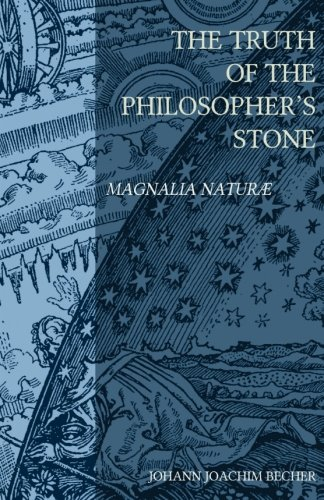 Download The Truth of the Philosopher's Stone: Magnalia Naturae pdf
