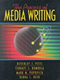 img - for Process of Media Writing, The book / textbook / text book