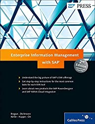 Enterprise Information Management with SAP: SAP EIM (2nd Edition) by Corrie Brague (2014-11-03)