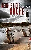 Dein ist die Rache. McAvoys zweiter Fall: Ein Yorkshire-Krimi (Ein Aector-McAvoy-Krimi 2) (German Edition)