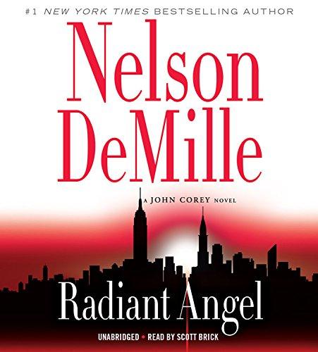 Radiant Angel (John Corey): Amazon.es: Nelson DeMille, Scott ...