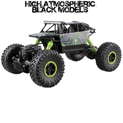 Radio Remote Control Robiear Monster