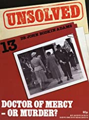 Unsolved Magazine Volume 2 Numbers 13 to 24…