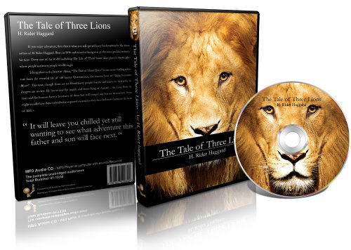 Search : The Tale of Three Lions