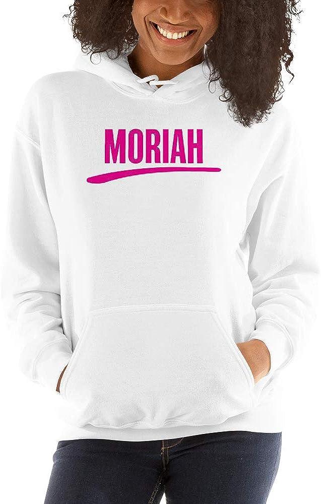 You Wouldnt Understand PF meken Its A Moriah Thing