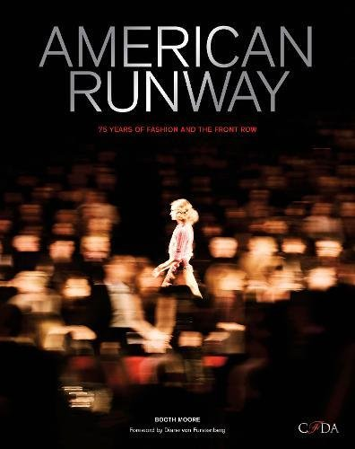 American Runway: 75 Years of Fashion and the Front - The Row Designer