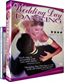 Wedding Day Dancing package DVD + CD music practice