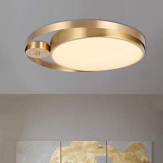 Led Retro Flush Mount Ceiling Light Energy Star Lamp