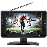 """Best Naxa Electronics Televisions - Naxa Electronics 10"""" PRT TV & DM PLYR Review"""