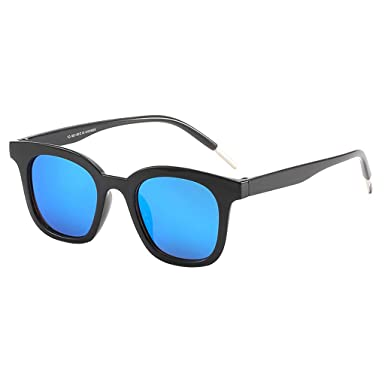 LEEDY_Gafas Lentes De Gafas De Sol Polarizadas CláSicas ...