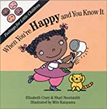 When You're Happy and You Know It, Elizabeth Crary and Shari Steelsmith, 188473412X