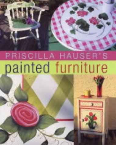 Read Online Priscilla Hauser's Painted Furniture ebook