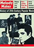 Melody Maker History of 20th-Century Popular Music, Nick Johnstone, 0747541906