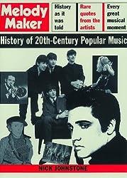 Melody Maker History of 20th-Century Popular Music