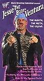 "WWF: Jesse ""The Body"" Ventura [VHS]"