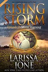 Storm Warning, Season 2, Episode 2 (Rising Storm)