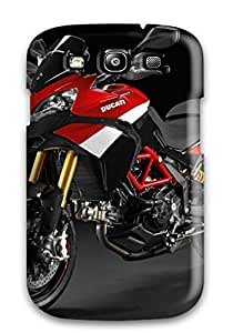 Christena Hakanson's Shop Best Anti-scratch Case Cover Protective Ducati Motorcycle Case For Galaxy S3
