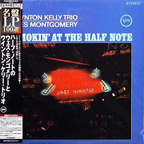 Wes Montgomery & Wynton Kelly Trio - Smokin' At The Half Note - Verve Records - ()