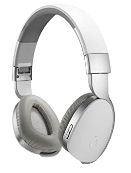 Auriculares Bluetooth, Kinden auricular inalámbrico y alámbrico Audio Música estéreo auriculares con cancelación de ruido