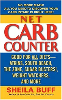 Book Net Carb Counter