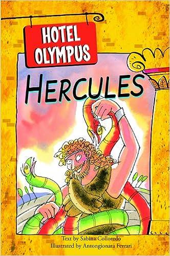 Hercules (Hotel Olympus)