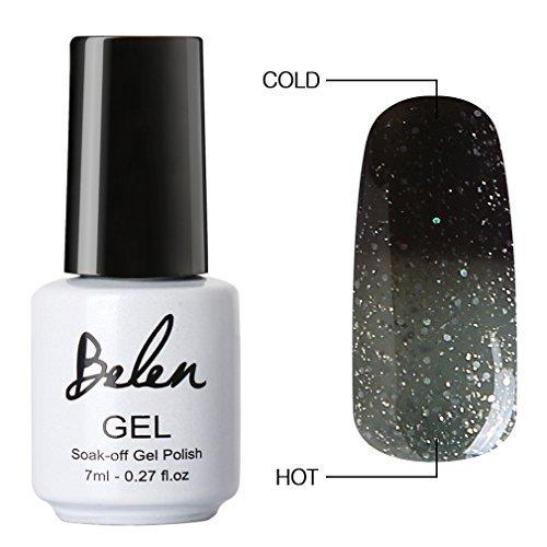 la colors gel like nail polish - 2